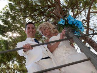 Le nozze di Fraisury e Mirko 2