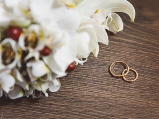 Le nozze di Melissa e Giuseppe 1