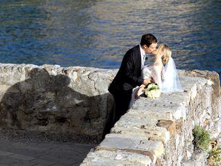 Le nozze di Riccardo e Federica