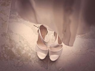 Le nozze di Giada e Simone 1