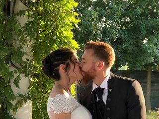 Le nozze di Giada e Samuele 2