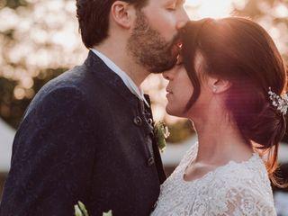 Le nozze di Samuele e Stefania