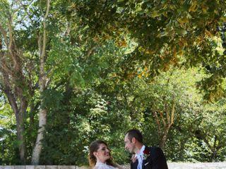 Le nozze di Maurizio  e Nika 2
