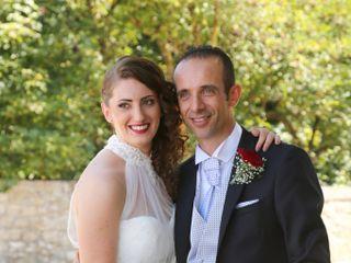 Le nozze di Maurizio  e Nika 3