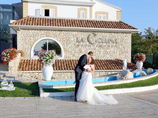 Le nozze di Maurizio  e Nika