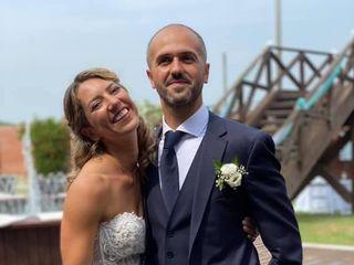 Le nozze di Francesca  e Daniel  2