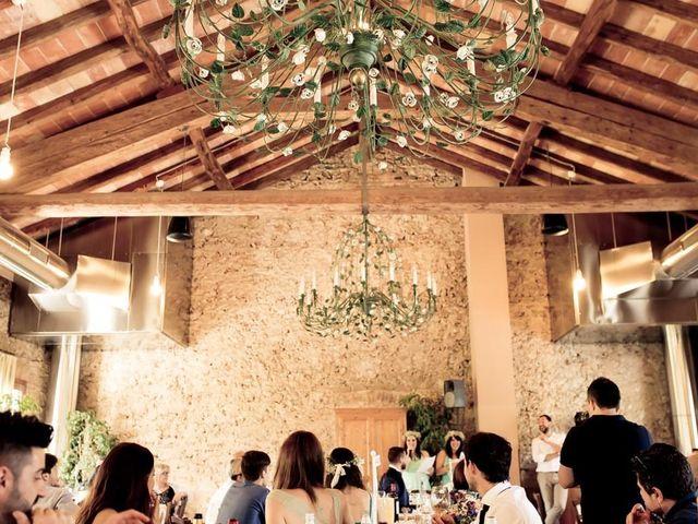 Il matrimonio di Gianluca e Angela a Volpago del Montello, Treviso 37