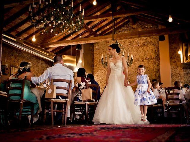 Il matrimonio di Gianluca e Angela a Volpago del Montello, Treviso 38