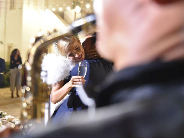 Il matrimonio di Silvia e Francesco a Mola di Bari, Bari 2