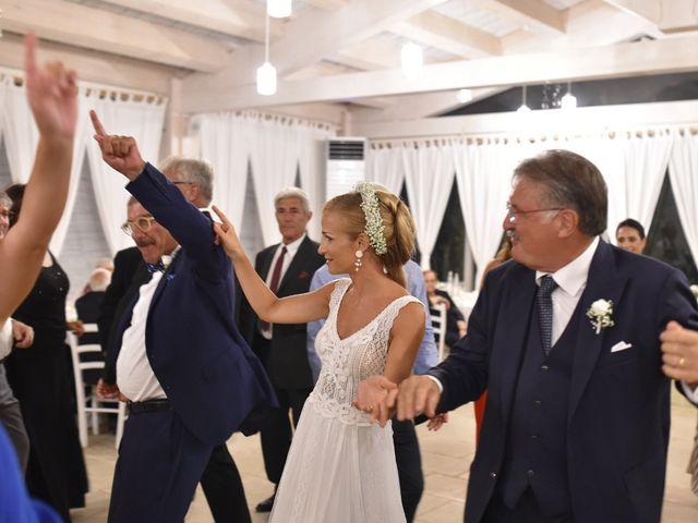 Il matrimonio di Silvia e Francesco a Mola di Bari, Bari 18