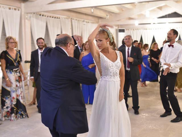 Il matrimonio di Silvia e Francesco a Mola di Bari, Bari 19