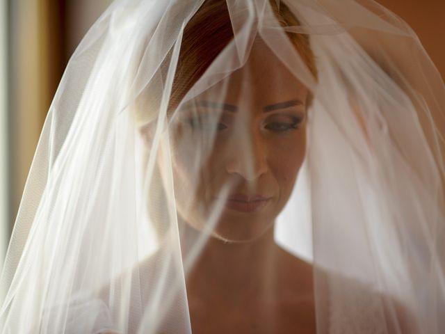 Il matrimonio di Silvia e Francesco a Mola di Bari, Bari 22