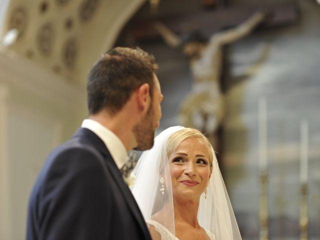 Il matrimonio di Silvia e Francesco a Mola di Bari, Bari 25