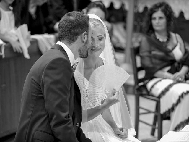 Il matrimonio di Silvia e Francesco a Mola di Bari, Bari 26