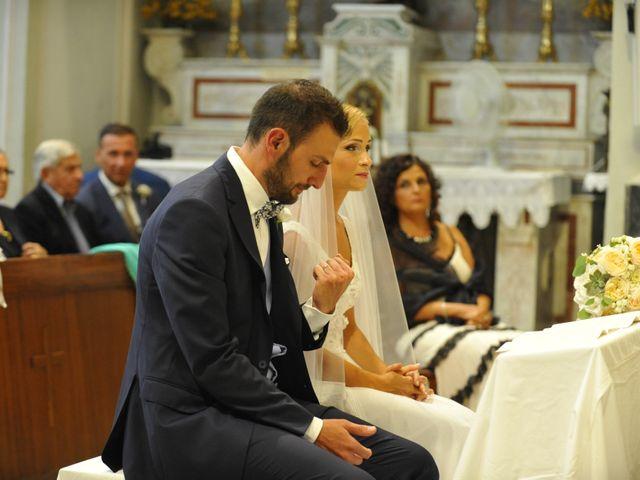 Il matrimonio di Silvia e Francesco a Mola di Bari, Bari 27