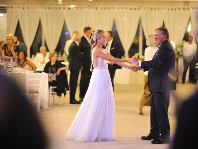 Il matrimonio di Silvia e Francesco a Mola di Bari, Bari 30
