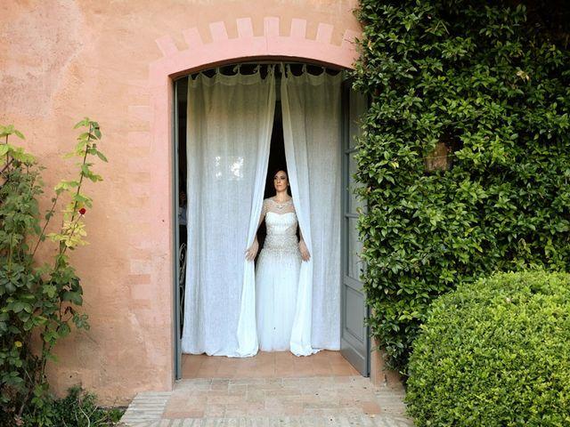Il matrimonio di Enrico e Alessandra a Medole, Mantova 18