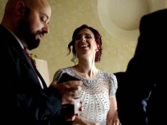 Il matrimonio di Enrico e Alessandra a Medole, Mantova 21