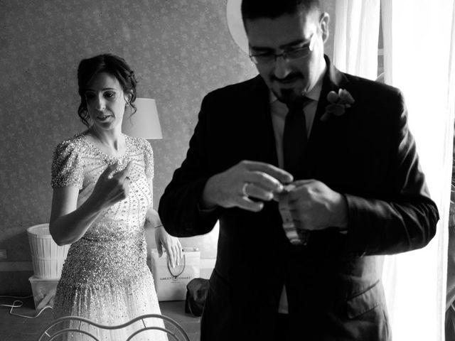 Il matrimonio di Enrico e Alessandra a Medole, Mantova 22