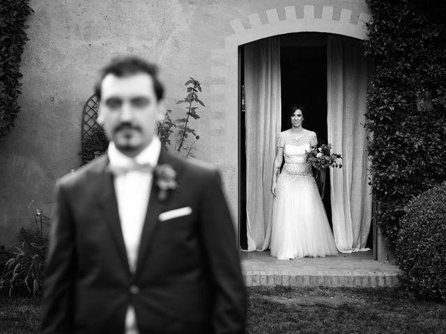 Il matrimonio di Enrico e Alessandra a Medole, Mantova 23