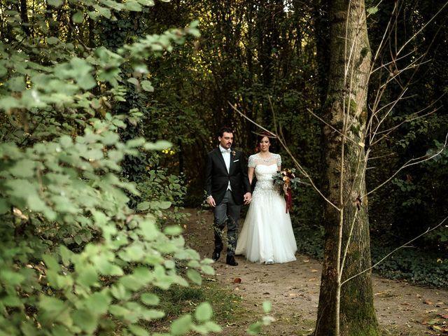 Il matrimonio di Enrico e Alessandra a Medole, Mantova 31