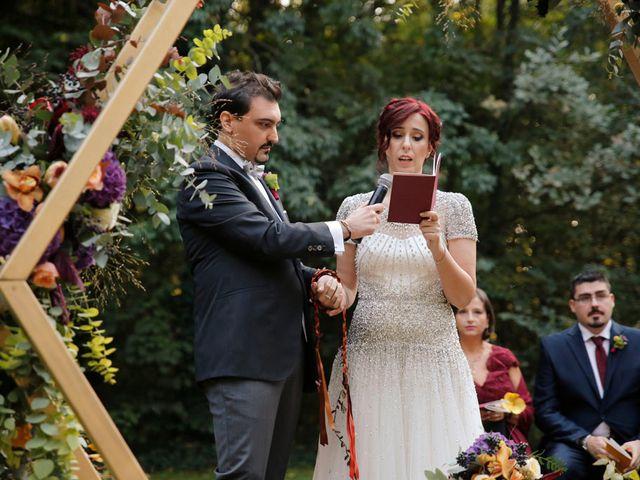 Il matrimonio di Enrico e Alessandra a Medole, Mantova 38