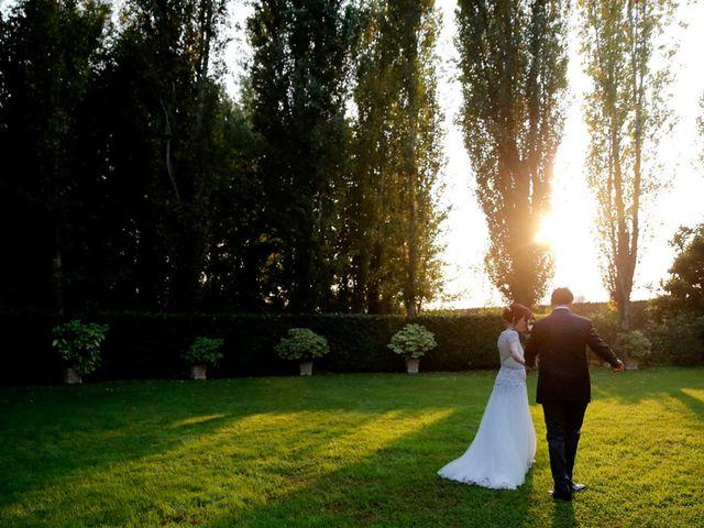 Il matrimonio di Enrico e Alessandra a Medole, Mantova 50