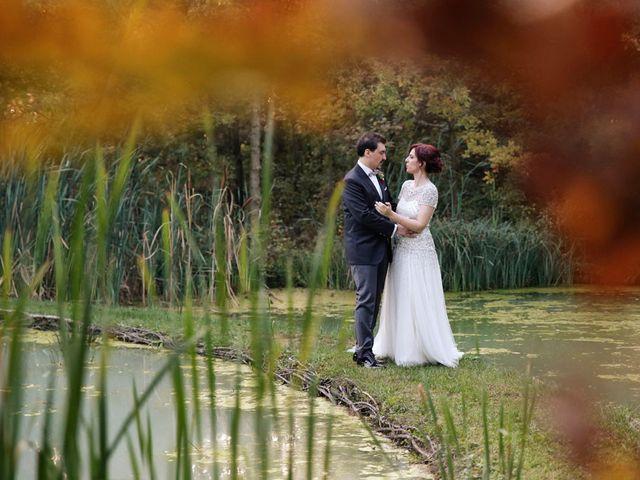 Il matrimonio di Enrico e Alessandra a Medole, Mantova 54