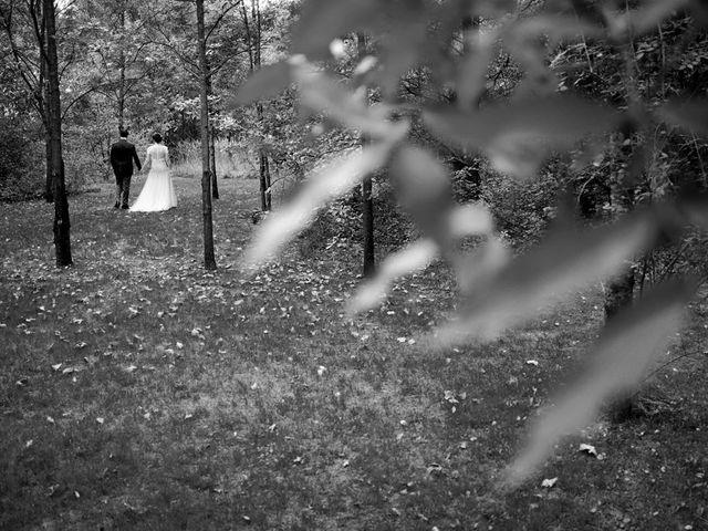 Il matrimonio di Enrico e Alessandra a Medole, Mantova 59