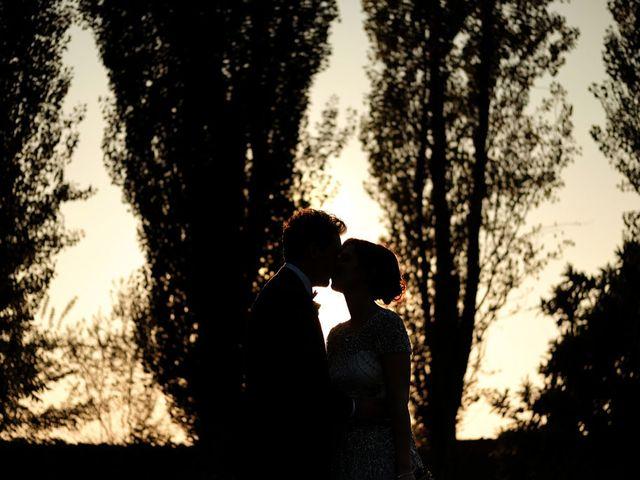 Il matrimonio di Enrico e Alessandra a Medole, Mantova 62