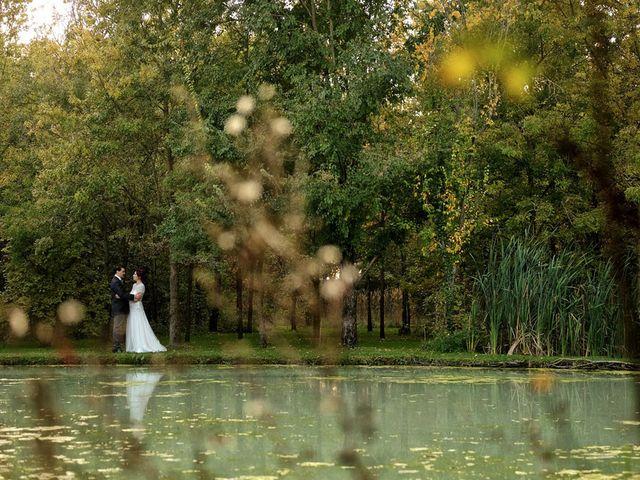 Il matrimonio di Enrico e Alessandra a Medole, Mantova 65