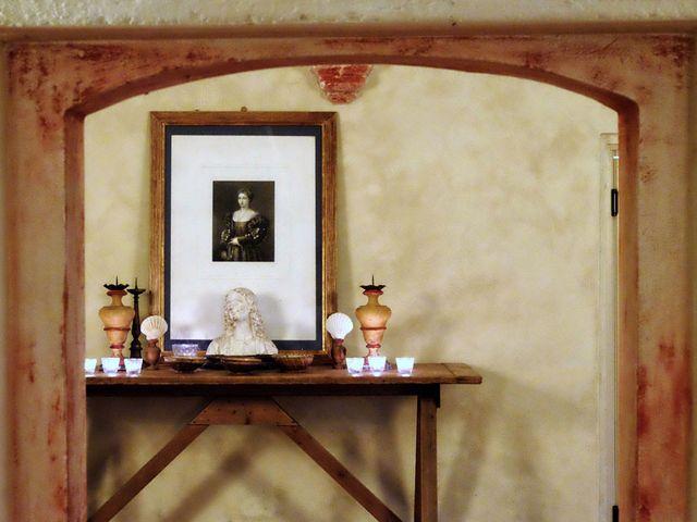 Il matrimonio di Enrico e Alessandra a Medole, Mantova 72