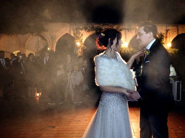 Il matrimonio di Enrico e Alessandra a Medole, Mantova 79