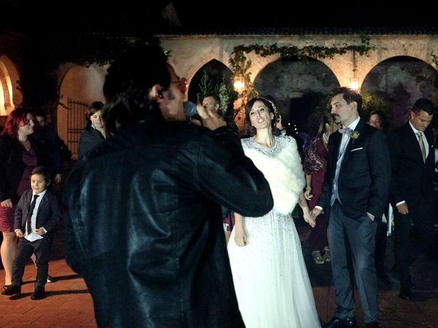 Il matrimonio di Enrico e Alessandra a Medole, Mantova 81