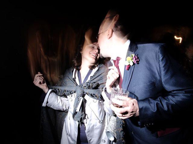 Il matrimonio di Enrico e Alessandra a Medole, Mantova 88