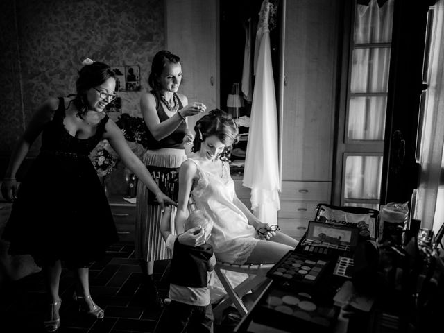 Il matrimonio di Andi e Valentina a Asti, Asti 4