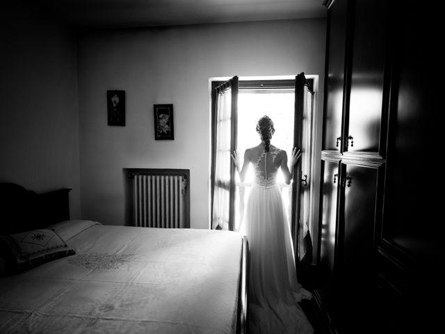 Il matrimonio di Andi e Valentina a Asti, Asti 5