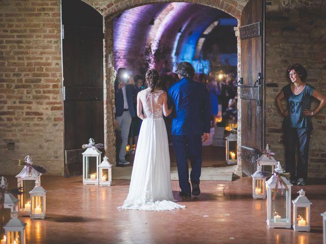 Il matrimonio di Andi e Valentina a Asti, Asti 6