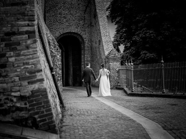 Il matrimonio di Andi e Valentina a Asti, Asti 8