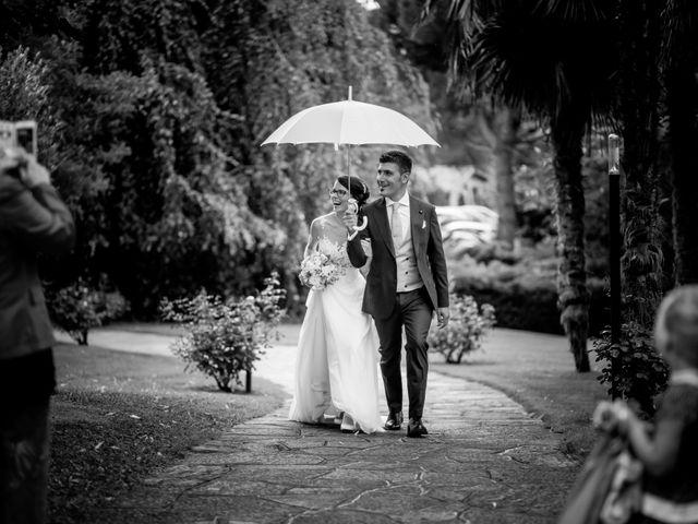 Il matrimonio di Andi e Valentina a Asti, Asti 9