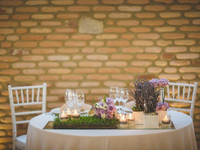 Il matrimonio di Andi e Valentina a Asti, Asti 11