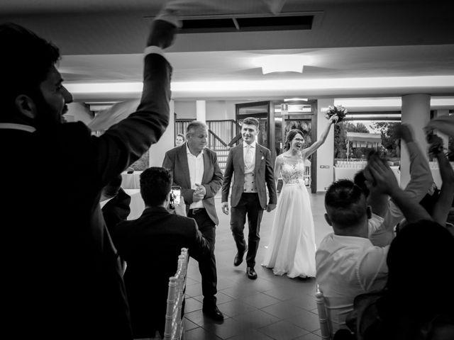 Il matrimonio di Andi e Valentina a Asti, Asti 15