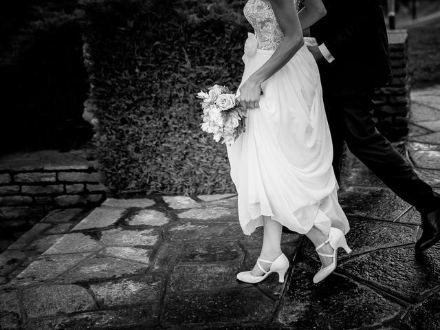 Il matrimonio di Andi e Valentina a Asti, Asti 1