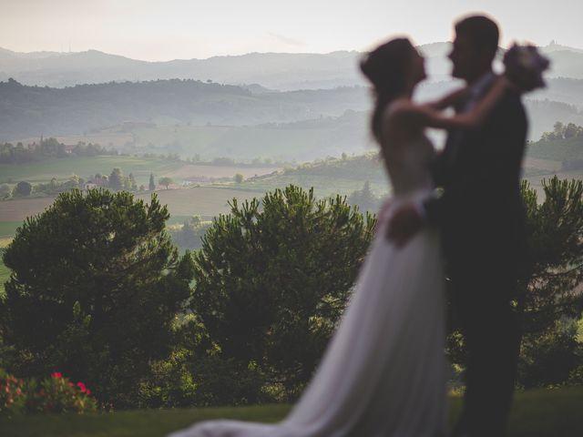 Il matrimonio di Andi e Valentina a Asti, Asti 2