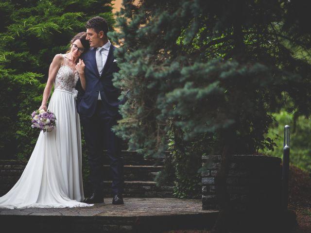 Il matrimonio di Andi e Valentina a Asti, Asti 19