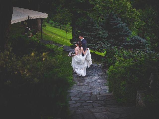 Il matrimonio di Andi e Valentina a Asti, Asti 20