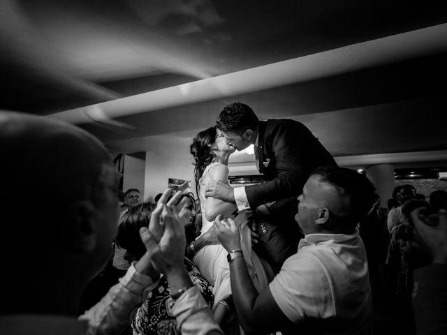 Il matrimonio di Andi e Valentina a Asti, Asti 22