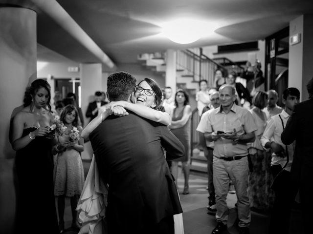 Il matrimonio di Andi e Valentina a Asti, Asti 23