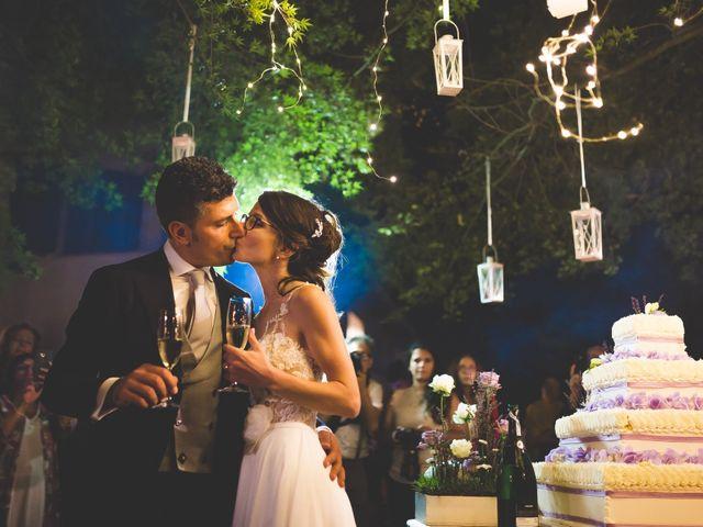Il matrimonio di Andi e Valentina a Asti, Asti 24