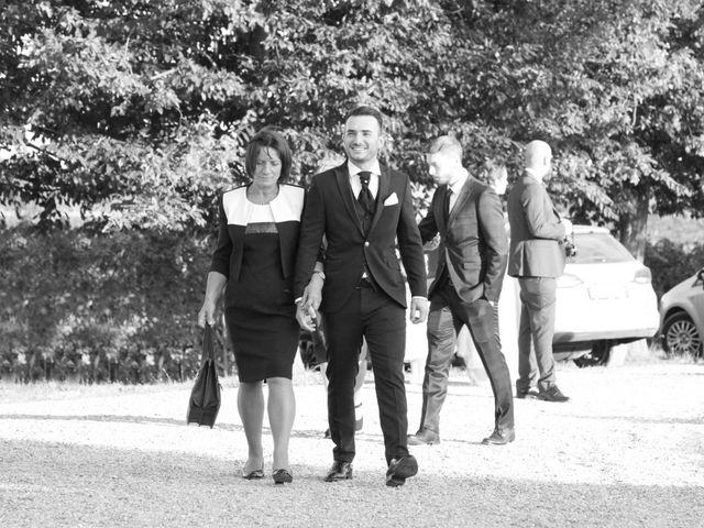 Il matrimonio di Indrit e Elona a Montebello della Battaglia, Pavia 6